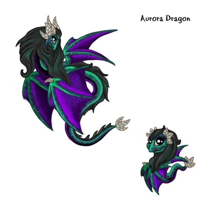 Image Aurora Dragonjpg DragonVale Wiki