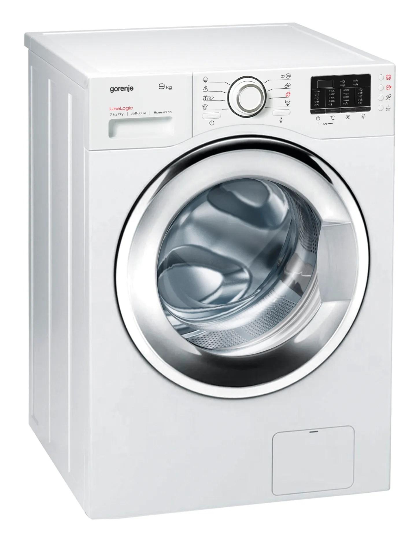 Washing-drying machine WD95140 - Gorenje on Washing Machine  id=94529