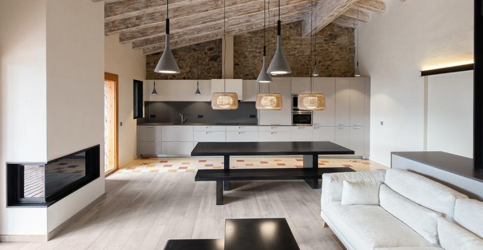 Scopri le foto di cucine a vista, con soluzioni moderne e di fascino sul sito living del. Cucina A Vista 35 Idee E Soluzioni Per Arredare