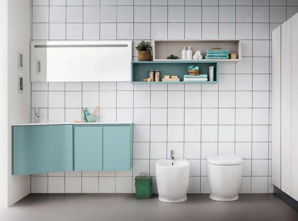idee per ottimizzare lo spazio in ogni bagno che si rispetti non possono mancare adeguati accessori. Bagno Piccolo 20 Idee Di Arredo Per Sfruttare Uno Spazio Di Pochi Mq