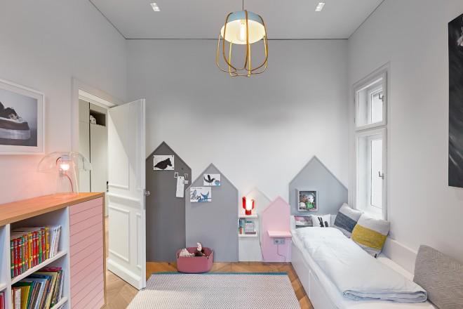 Non c'è niente di più divertente che decorare la stanza dei tuoi figli, ma da dove cominciare? Cameretta Bambini Idee E Soluzioni Di Design Living Corriere