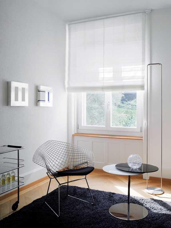 Completamente realizzate su misura, queste tende saranno compatibili con le tue finestre, indipendentemente dalle loro dimensioni. Tende A Pacchetto 30 Idee Da Copiare Livingcorriere