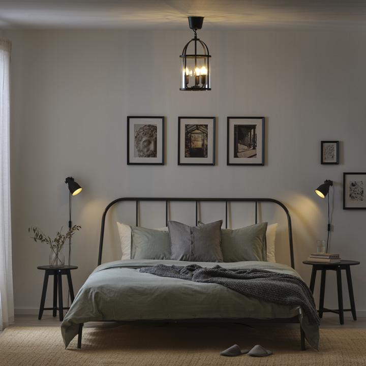 Guida alla scelta, all'acquisto dei migliori. Lampadari Ikea Novita Scenografiche E Classici Industrial Living Corriere