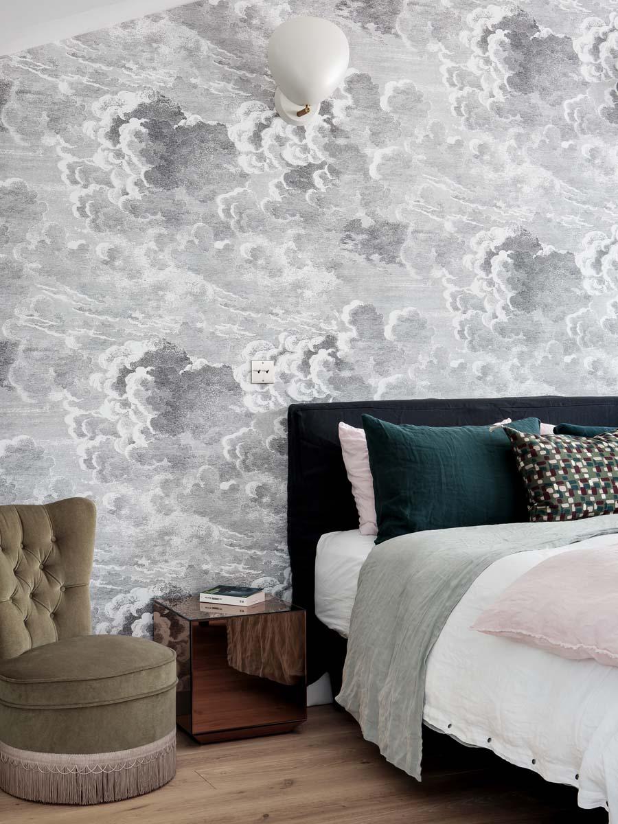 Il grigio, da parte sua, è un colore che rappresenta la pace e l'equilibrio. Furnish And Decorate With The Neutral Color That Illuminates