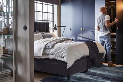 Il letto a terra è comodo da rifare, sicuro per i bimbi e funzionale, si tratta quindi di un'ottima soluzione per l'arredo della cameretta moderna. Camere Da Letto Idee Arredamento Camere E Zona Notte Living Corriere
