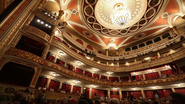 A la venta las entradas para la nueva temporada del Teatro Lope de ...