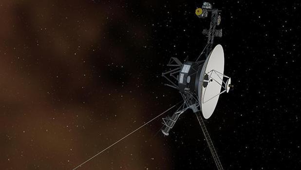 La nave espacial Voyager continúa haciendo descubrimientos incluso mientras viaja por el espacio interestelar