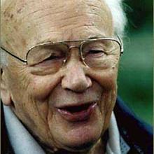Lazowski, en 2003