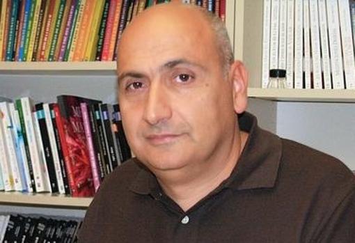 Jose Luis Hernandez Garvi