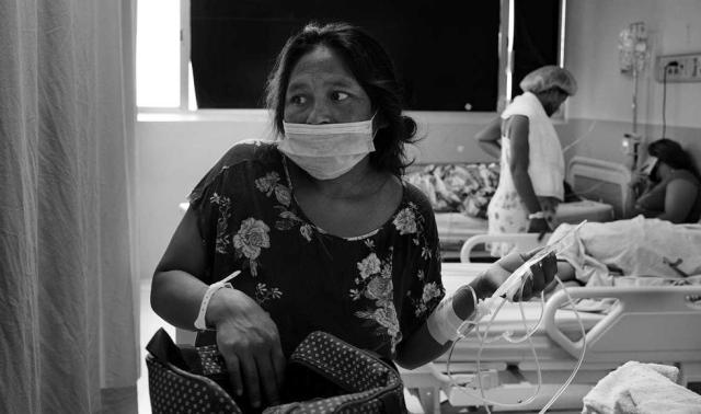 El Hospital San José de Maicao ha atendido en los últimos cinco años a 43.913 venezolanos