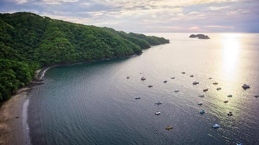 Paisaje de Guanacaste