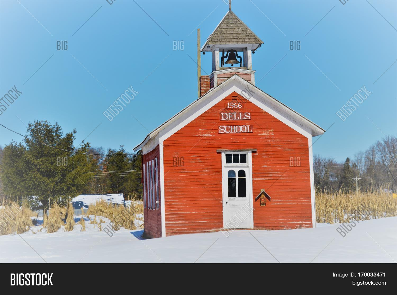 Old Historic One Room Image Amp Photo Free Trial