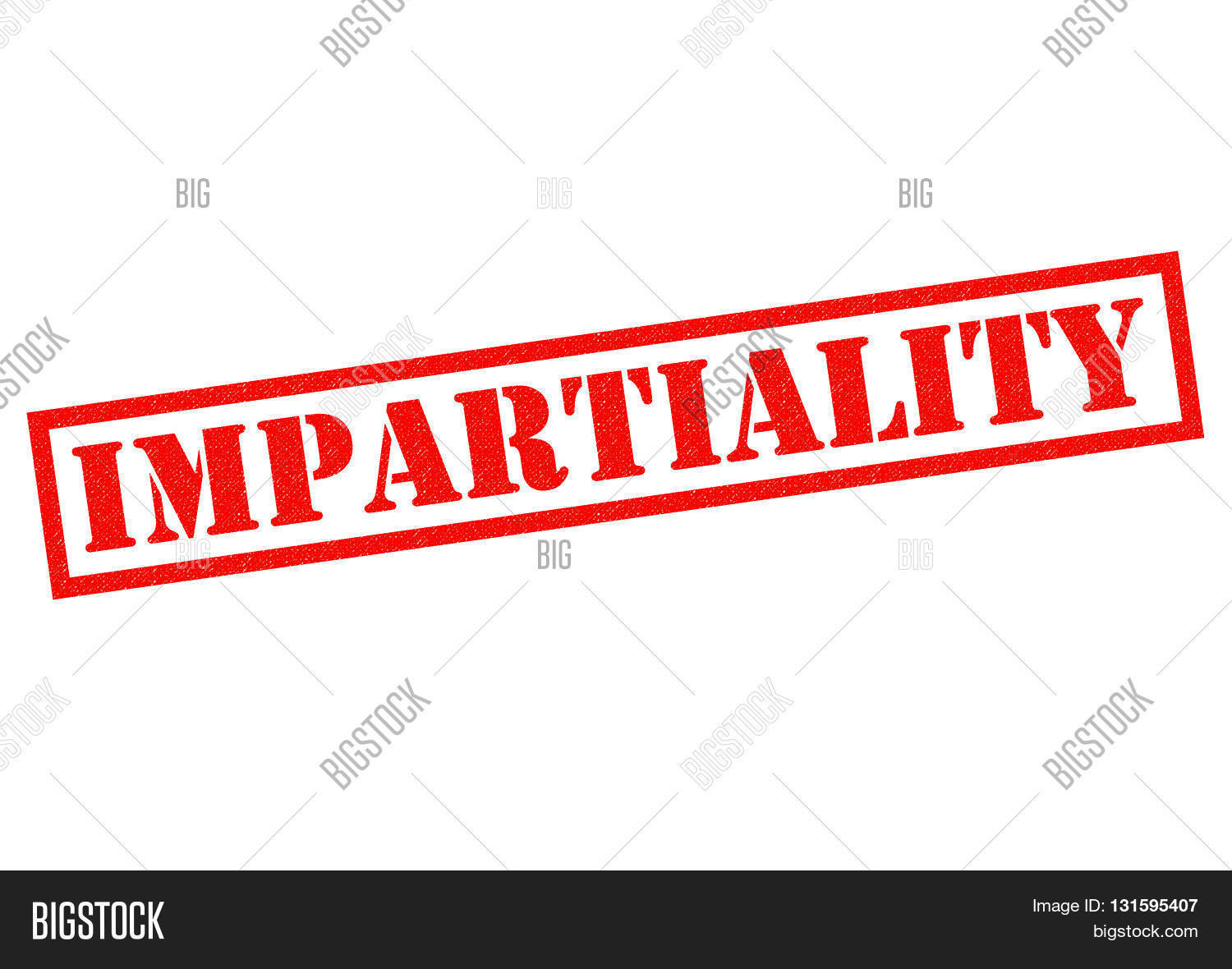 IMPARTIALITY Red Image & Photo (Free Trial) | Bigstock