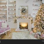 Living Room Pastel Image Photo Free Trial Bigstock