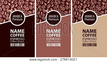 coffee beans espresso poster id 278614021