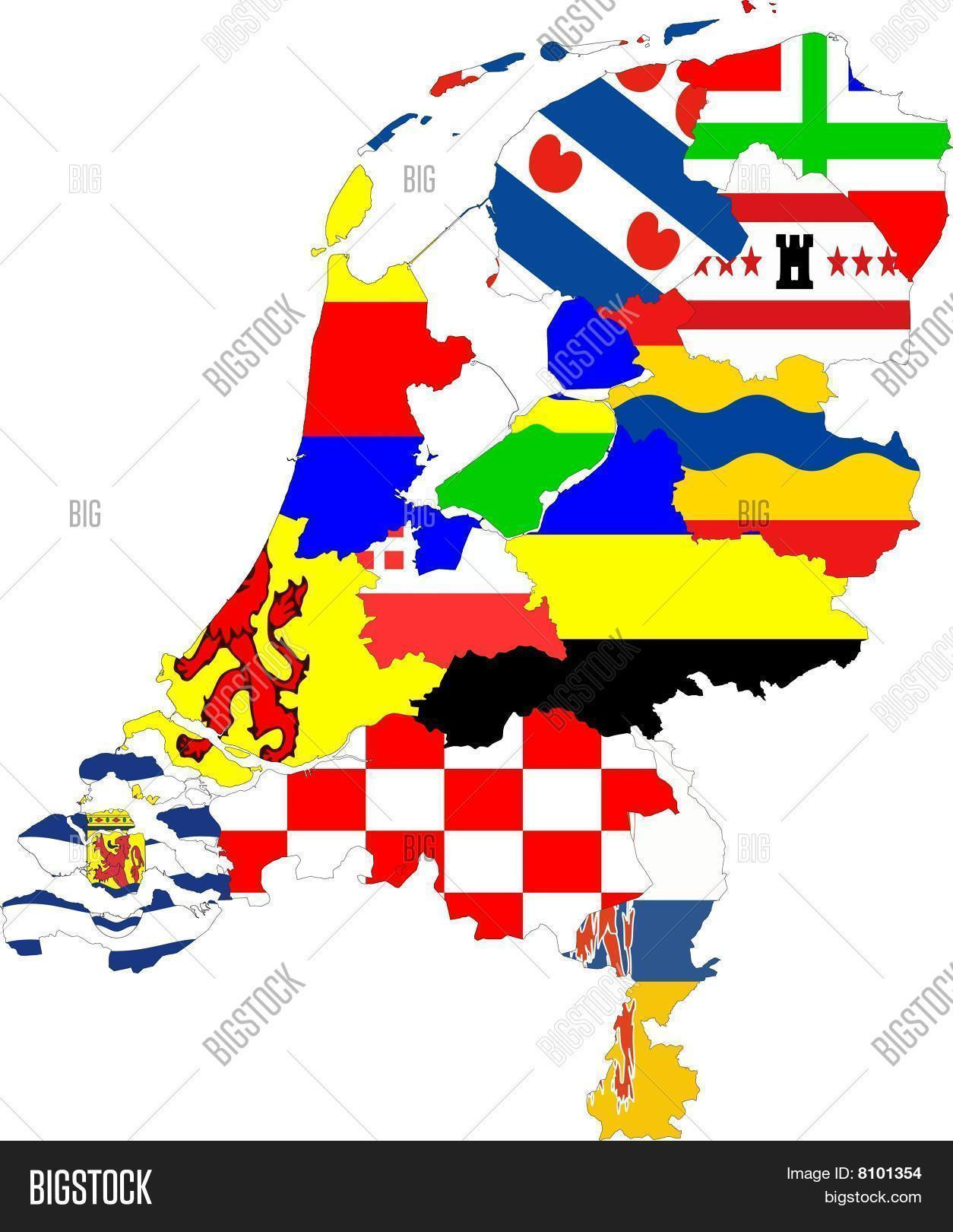 Related Keywords Amp Suggestions For Netherlands Map Provinces