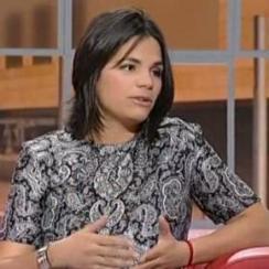 Odile Fernández, entrevista en Para todos la 2