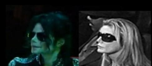 Na foto são visíveis as parecenças entre os dois