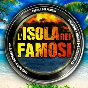 Image result for L'isola dei famosi