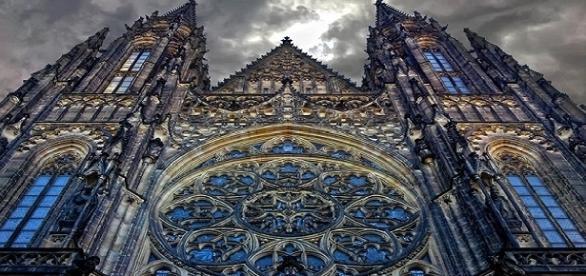 Resultado de imagen de catedrales misterio