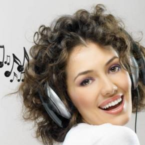 La musica come fonte di benessere