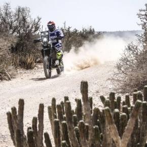 Dakar 2017, tutti gli italiani al via: Alessandro Botturi la ... - oasport.it