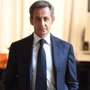 Nicolas Sarkozy - Prochain Président de la République en 2017