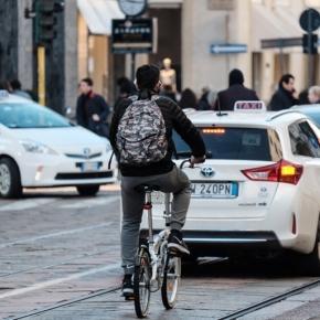 Fate strade sicure, non la guerra - fiab-onlus.it