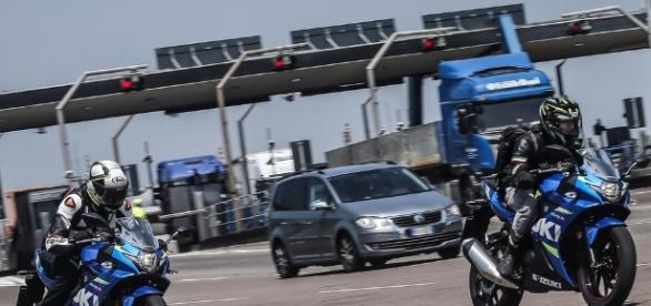 Le moto in Autostrada pagheranno il 33% in meno col Telepass - lastampa.it