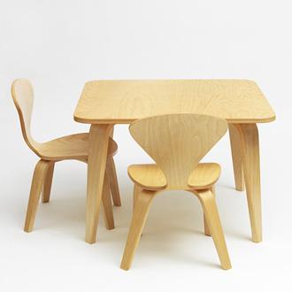 Benjamin Cherner Childrens Tables