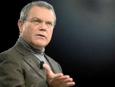 WPP CEO Sir Martin Sorrell is a legendary workaholic whose employees can expect emails at any hour of the night.