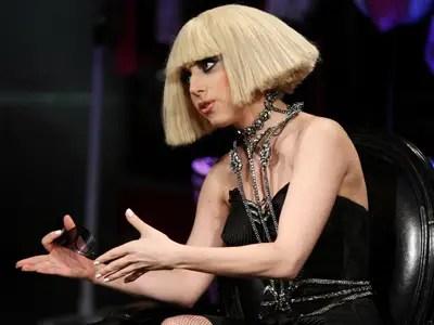 Lady Gaga, performer and artist