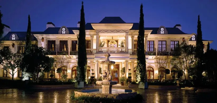 Expensive Luxury Homes