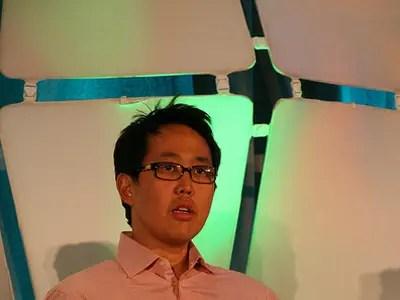 David Lee is a big time angel investor
