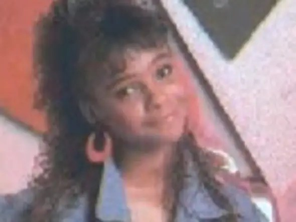 Lark Voorhies played Lisa, a shopping-obsessed rich girl in the high school television series Saved By The Bell.
