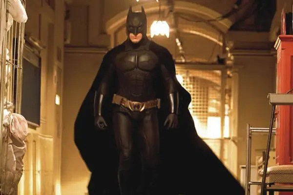 "2005: ""Batman Begins"" – With Christopher Nolan's entry into the bat franchise came a darker version of Gotham's Knight."