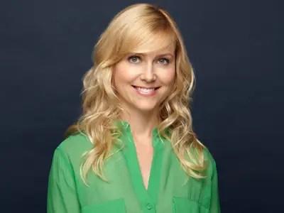 12.) Jill Hudson, VP of Publicity at FOX