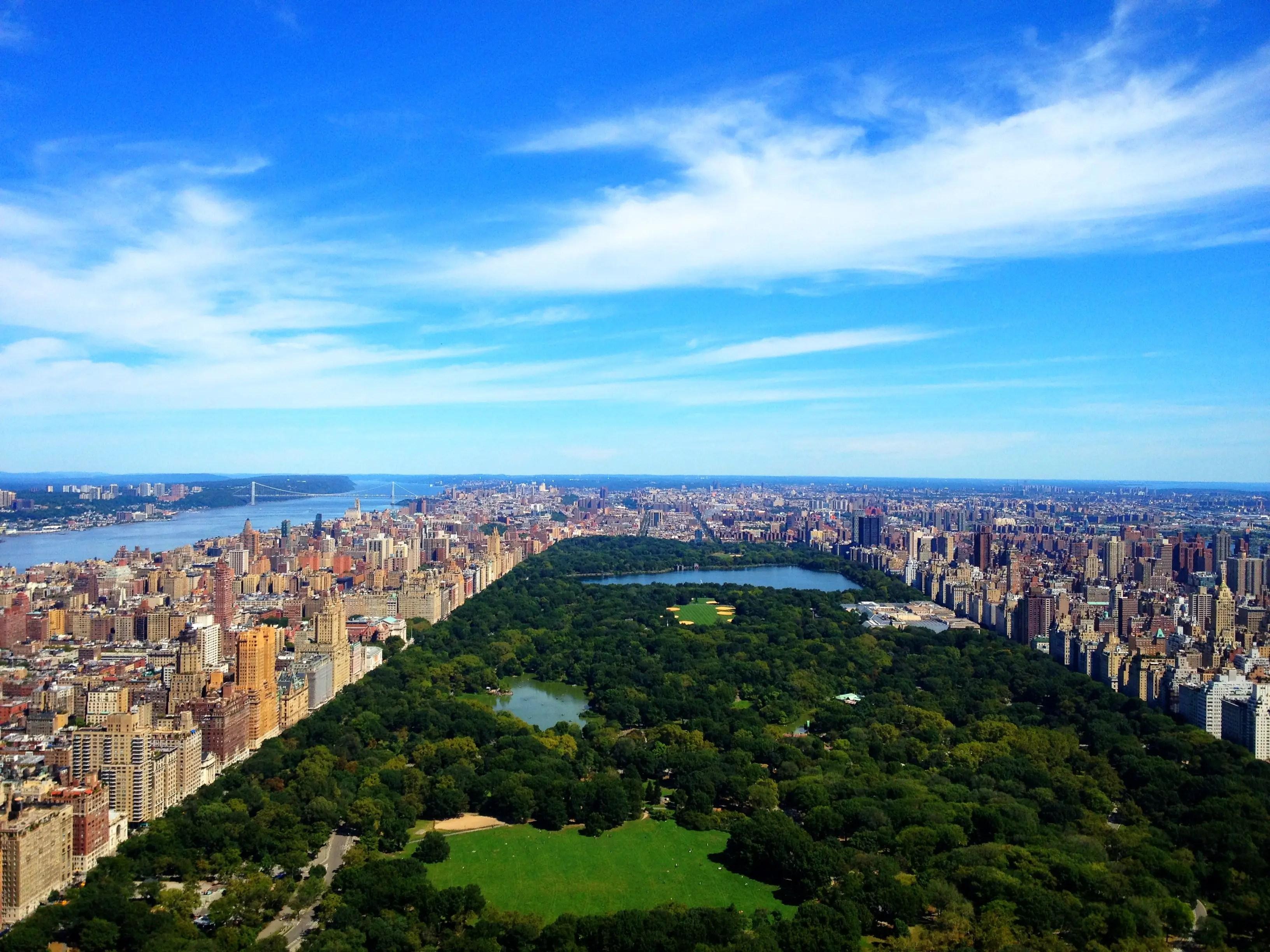11. A billionaire fashion mogul closed on his NYC condo for $56.1 million.