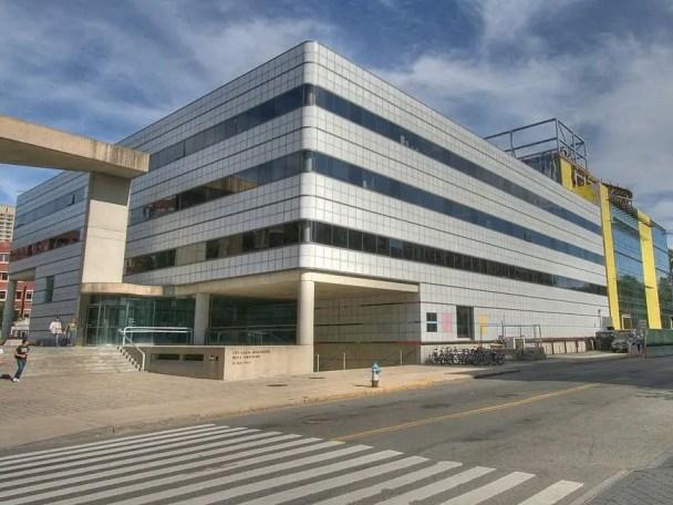 2. Massachusetts Institute of Technology Media Lab