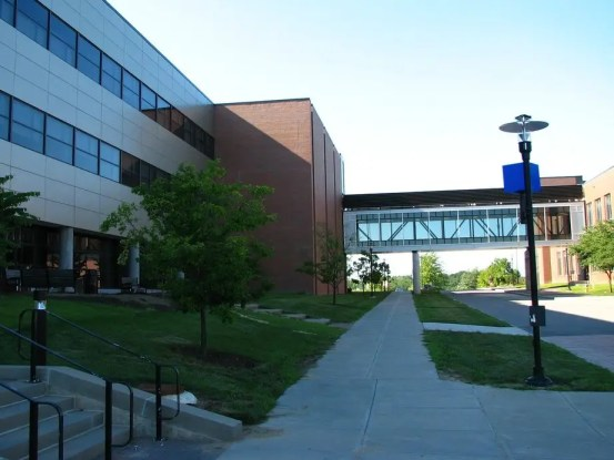 11. Rochester Institute of Technology College of Imaging Arts and Sciences