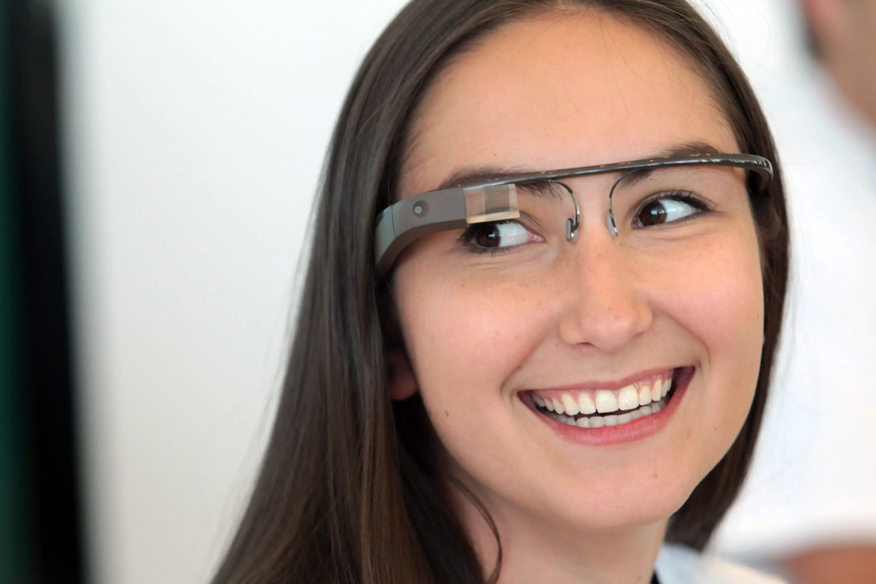 Google Glass is already changing how we interact with our smartphones.