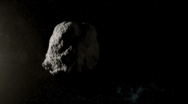 NASA's $100 Million Asteroid Initiative - Business Insider