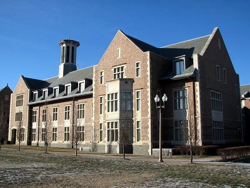 #38 Washington University – St. Louis (Olin)