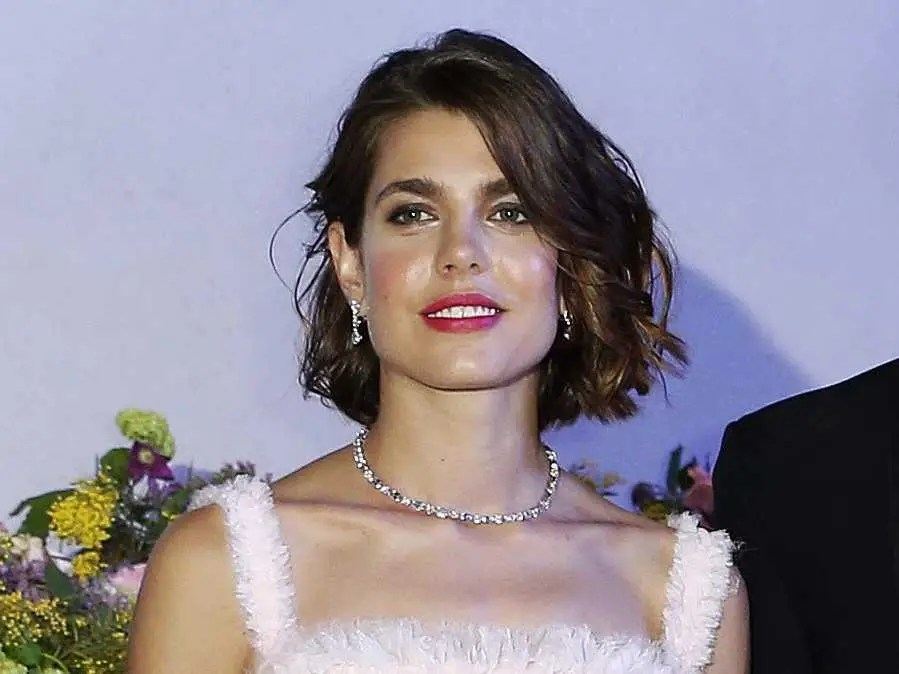 Princess Charlotte Marie Pomeline Casiraghi of Monaco