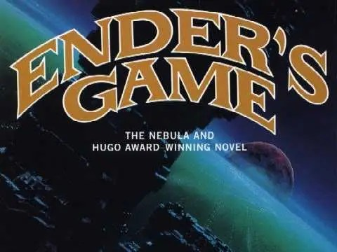 I Finally Figured Out Why I Hate Ender's Game, The Novel ...