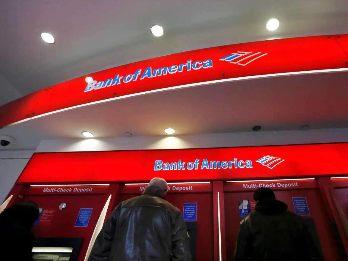 SEP 14, 2008: Bank of America buys Merrill Lynch for $50 billion.