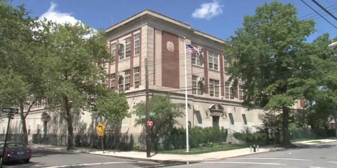 Staten Island Technical High School Campus