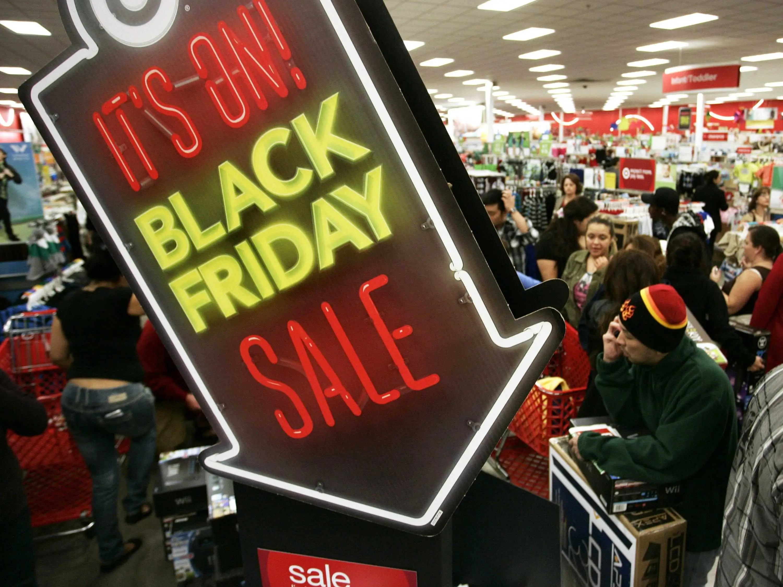Картинки по запросу black friday shopping