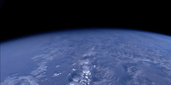 NASA ISS HD Viewing Experiment - Business Insider