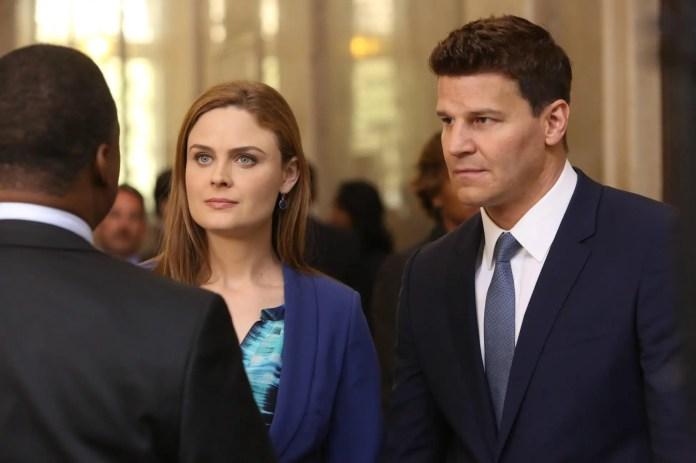 """""""Bones"""" - Fox, 12 temporadas"""